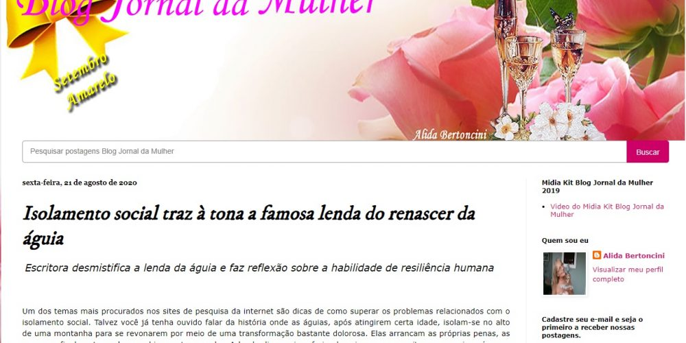 Jornal da Mulher