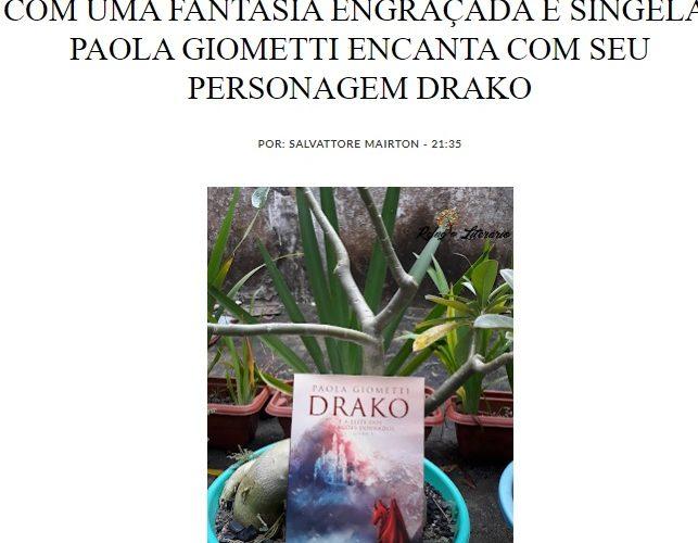 Refugio Literário